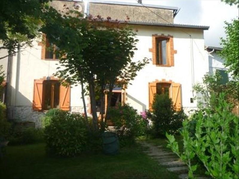 Sale house / villa Oyonnax 170000€ - Picture 3