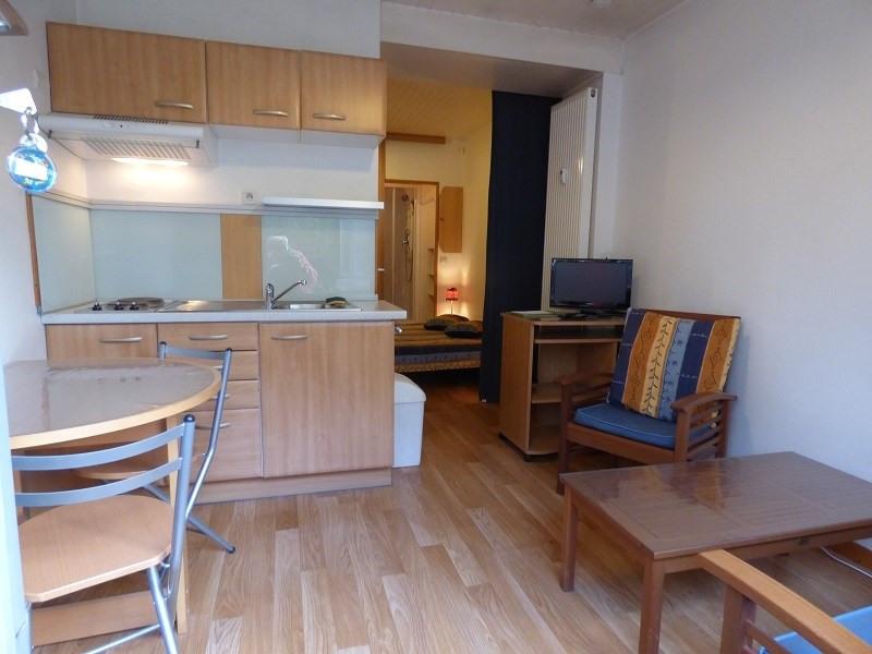 Location appartement Aix les bains 375€ CC - Photo 9