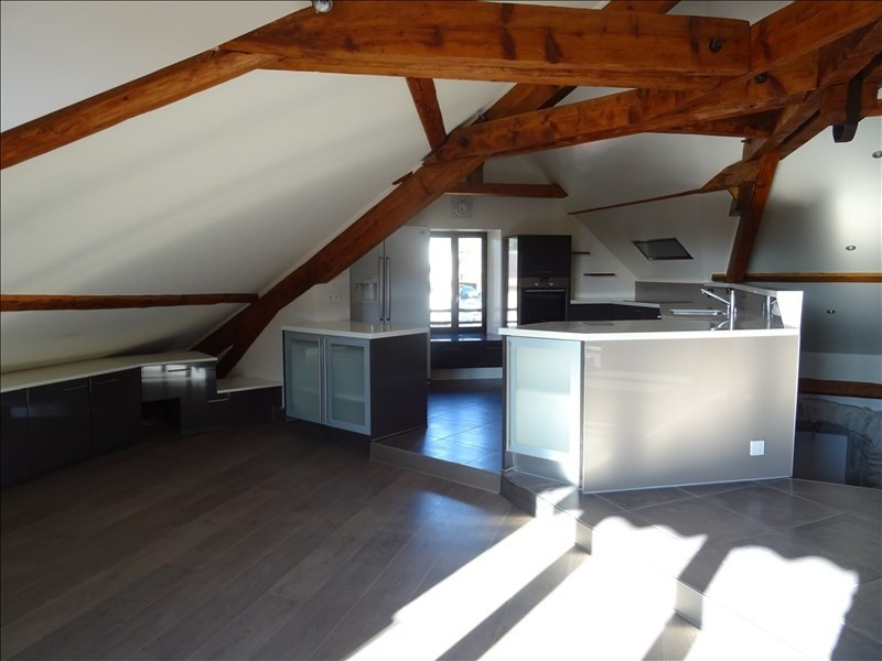 Vente appartement Bonne 358000€ - Photo 2