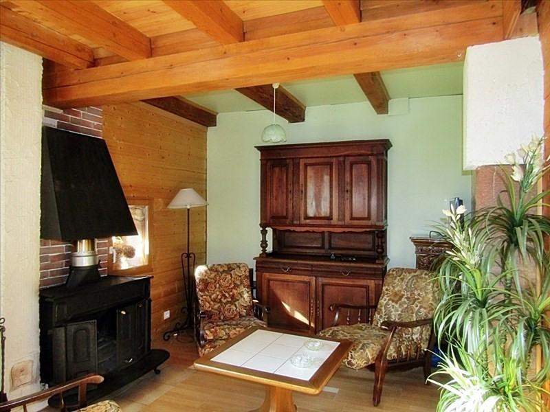 Vente maison / villa Bruyeres 166000€ - Photo 4