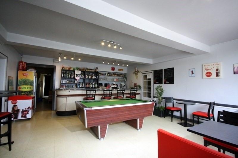 Fonds de commerce Café - Hôtel - Restaurant Bouniagues 0