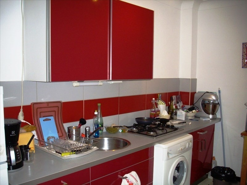 Vente appartement Nantes 108 000€ - Photo 2