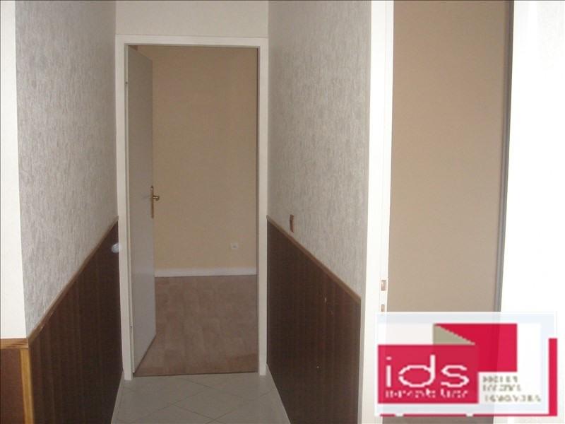 Locação apartamento Chambery 855€ CC - Fotografia 4