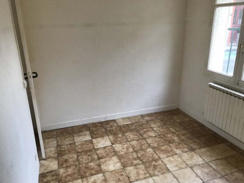 Sale apartment Toulon 67000€ - Picture 4