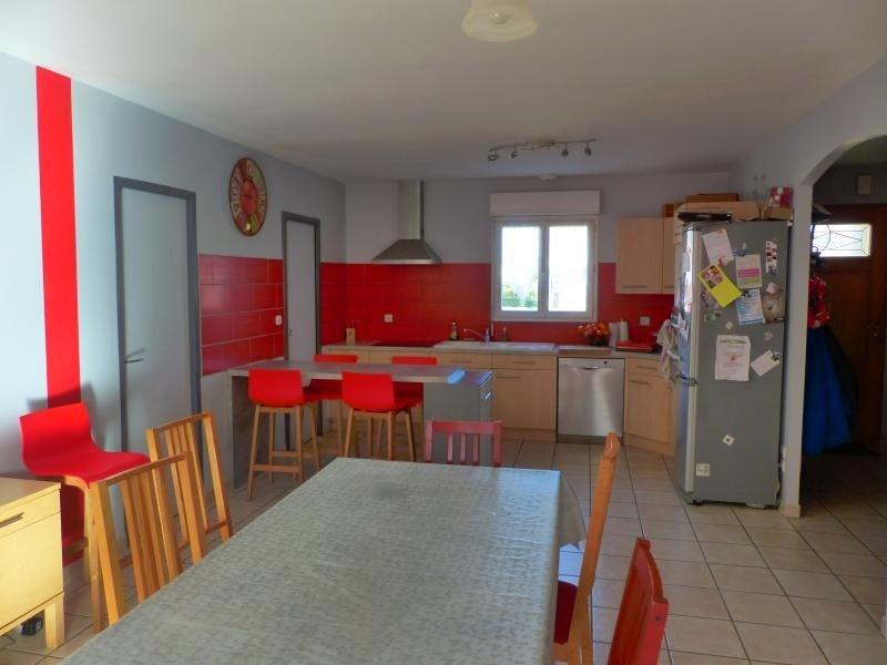 Vente maison / villa Iteuil 210000€ - Photo 4