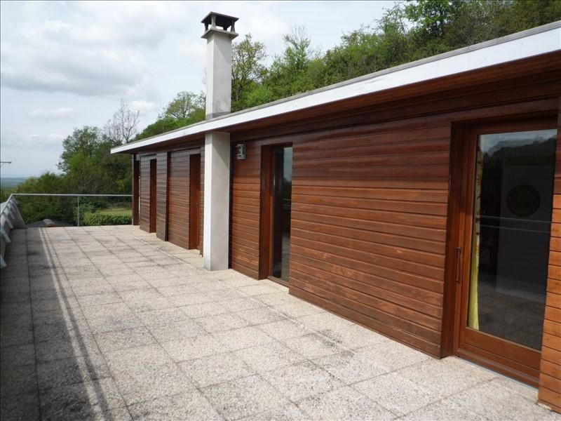 Vente maison / villa Cremieu 480000€ - Photo 3