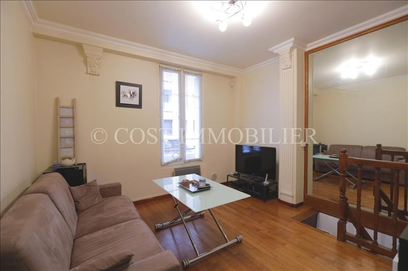 Investeringsproduct  appartement Clichy 315000€ - Foto 1