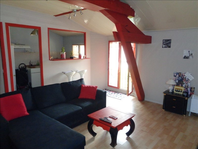 Rental apartment Limours 610€ CC - Picture 2