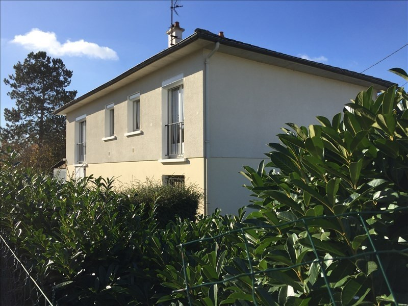 Vente maison / villa St benoit 159000€ -  1