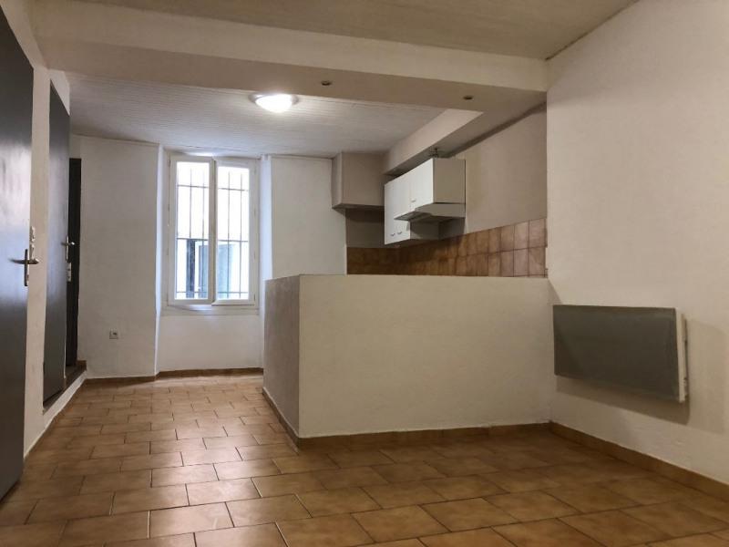 Vente appartement Aubagne 69000€ - Photo 1
