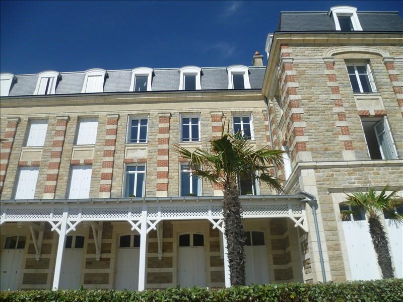 Vente appartement Pornichet 509600€ - Photo 1