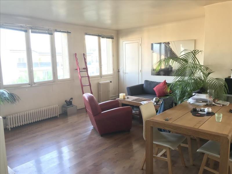 Revenda apartamento La garenne colombes 246000€ - Fotografia 2