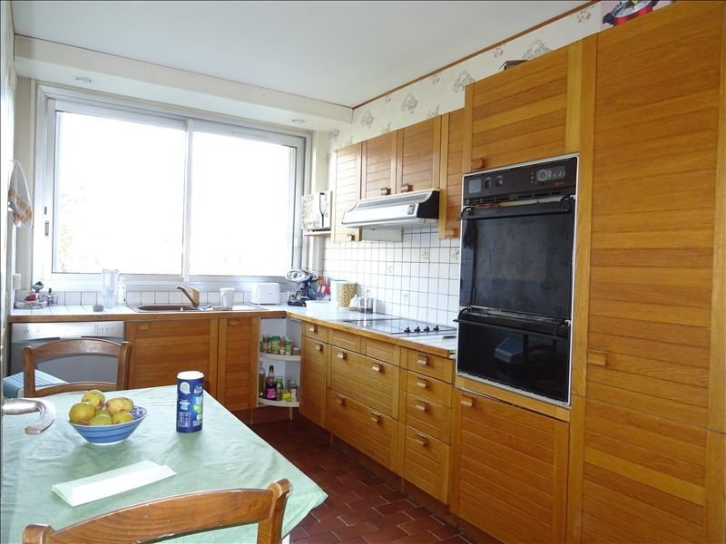 Sale apartment Marly le roi 228 000€ - Picture 1