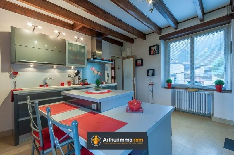 Vente maison / villa Belley 226000€ - Photo 5