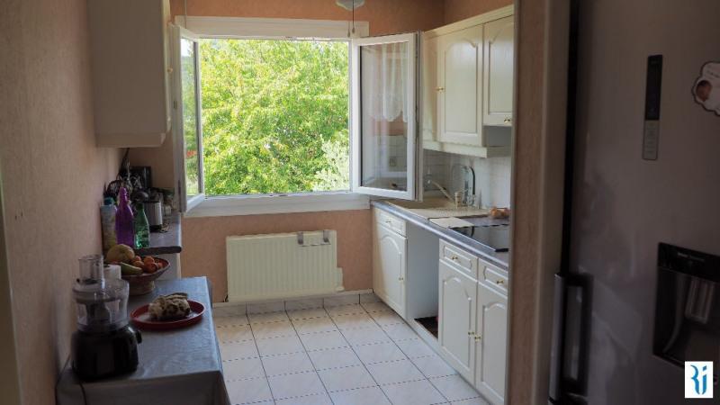 Vente maison / villa Notre dame de bondeville 205000€ - Photo 5