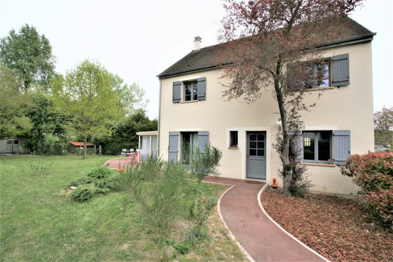 Vente maison / villa Samois sur seine 415000€ - Photo 1