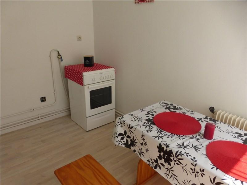 Vente appartement Bethune 41000€ - Photo 4