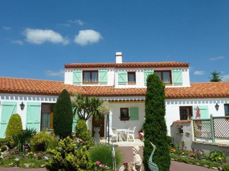 Vente de prestige maison / villa Machecoul 570000€ - Photo 2