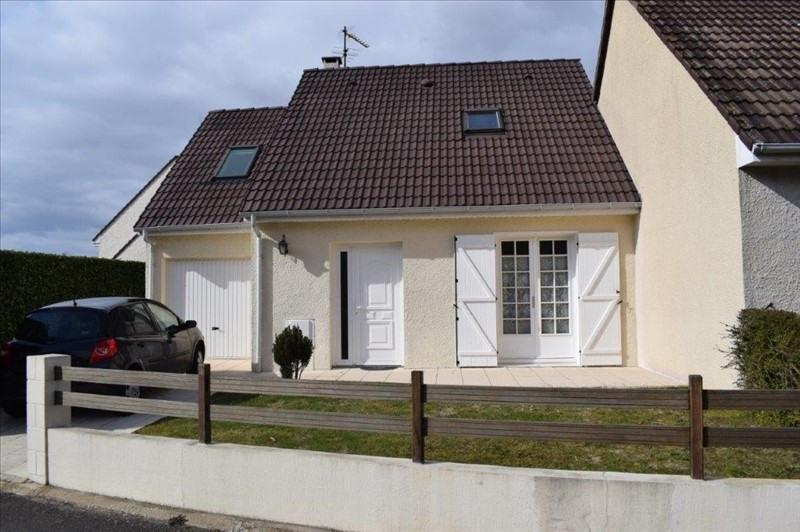 Venta  casa Mantes la ville 235000€ - Fotografía 1
