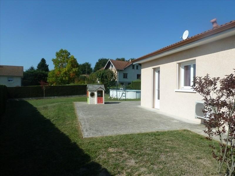 Sale house / villa Monsteroux milieu 256000€ - Picture 10