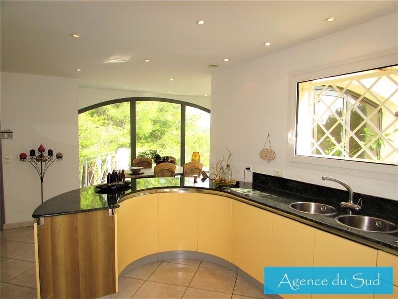 Vente de prestige maison / villa St cyr sur mer 830000€ - Photo 7