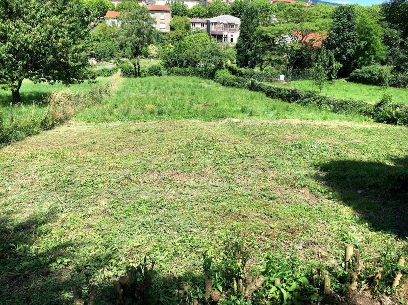Vente terrain Mazamet 23000€ - Photo 3