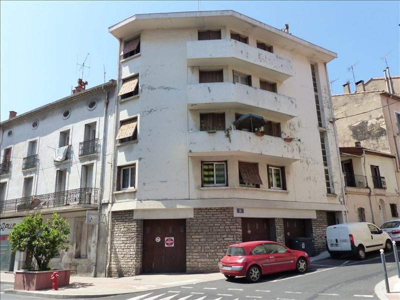 Sale building Beziers 303000€ - Picture 2