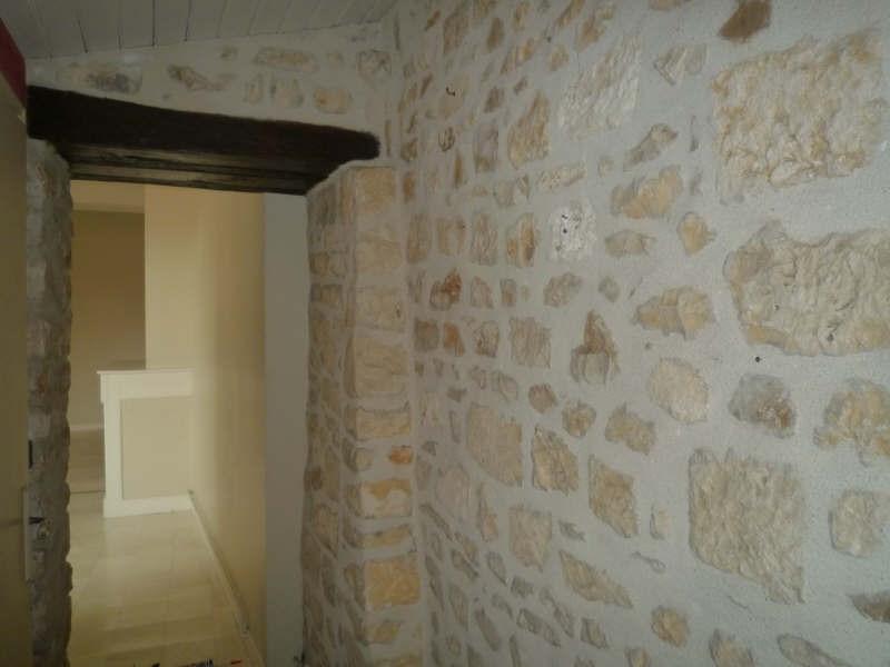 Location appartement La rochefoucauld 560€ CC -  7