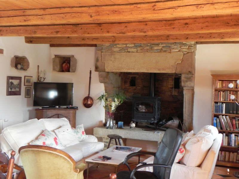Vente de prestige maison / villa St quay perros 669500€ - Photo 5