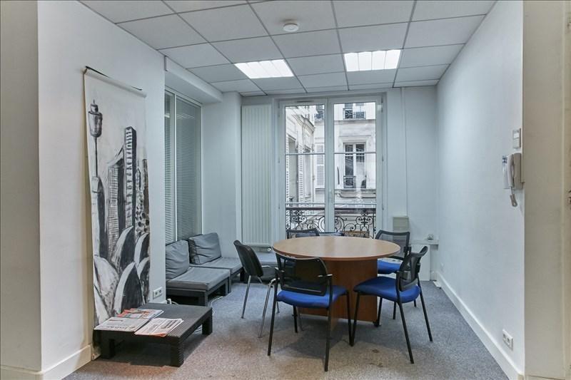 Rental office Paris 8ème 6750€ +CH/ HT - Picture 4
