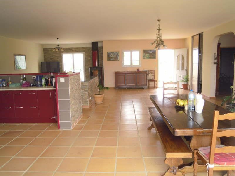 Vente maison / villa Saint palais 262 000€ - Photo 5