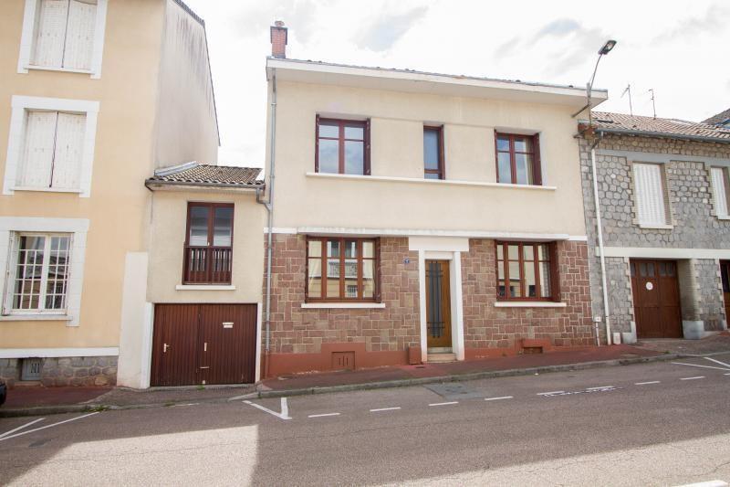 Vente maison / villa Limoges 300000€ - Photo 8