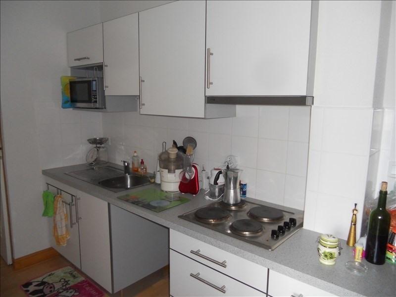 Vente appartement Niort 84969€ - Photo 6