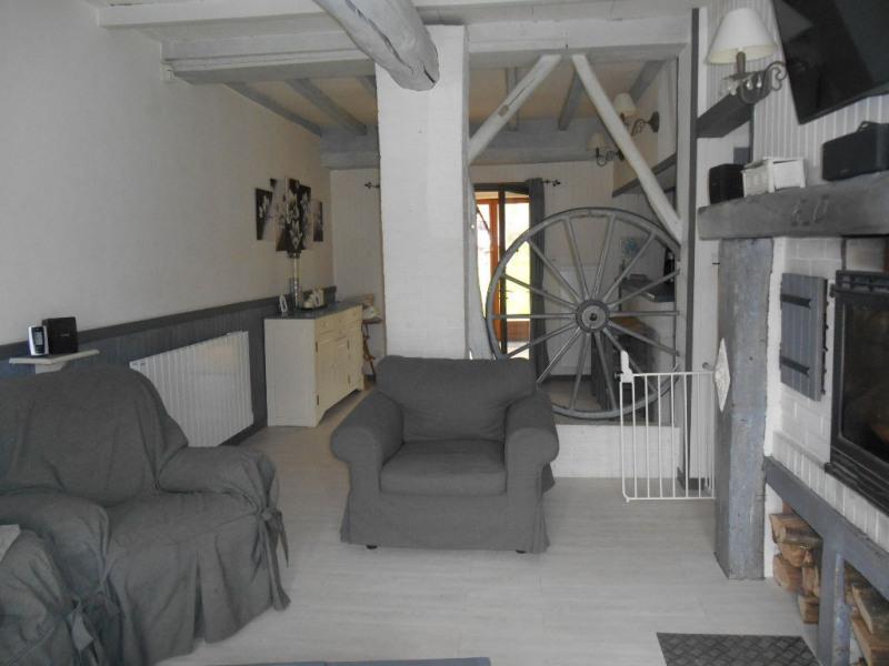 Vente maison / villa Auchy la montagne 198000€ - Photo 2