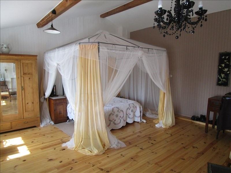 Sale house / villa Matha 105300€ - Picture 8