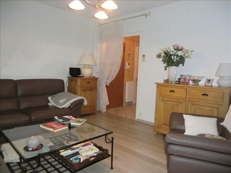 Sale apartment Aix les bains 169000€ - Picture 1