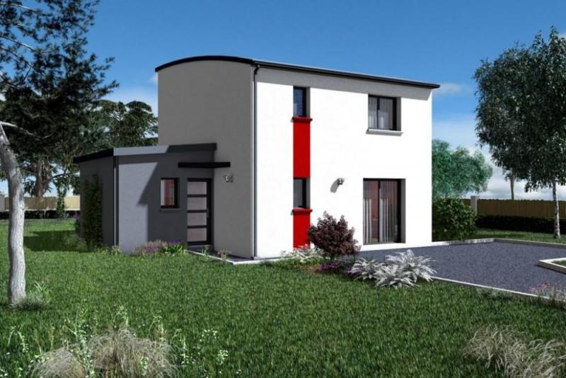 Maison  5 pièces + Terrain 841 m² Naintré par maisons PRIMEA
