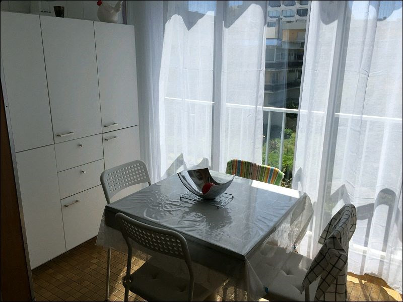 Rental apartment La grande motte 550€ CC - Picture 9