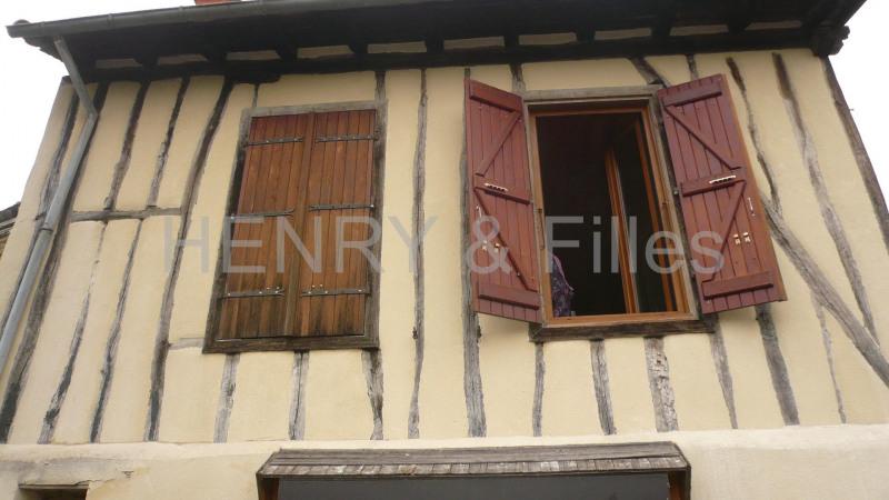 Vente immeuble Saramon 132000€ - Photo 1