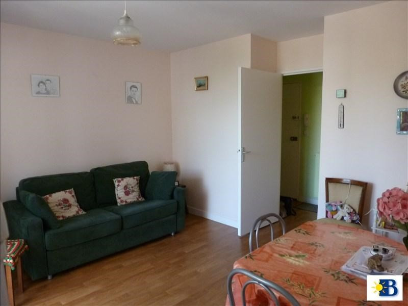 Vente appartement Chatellerault 35 000€ - Photo 1