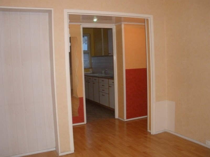 Location appartement Conflans ste honorine 825€ CC - Photo 3