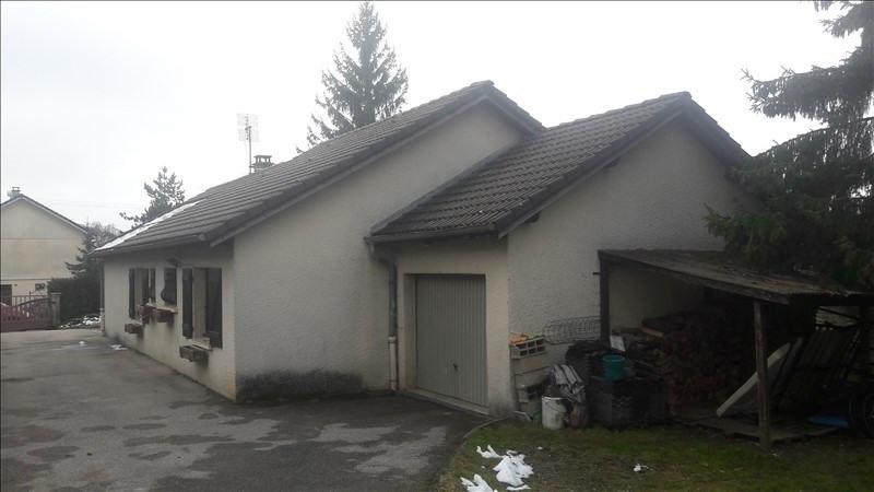 Sale house / villa Champdor corcelles 135000€ - Picture 1