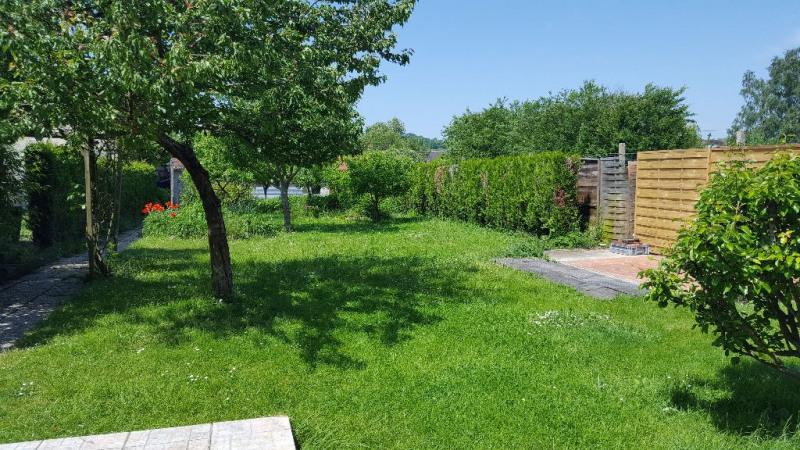 Vendita casa Beauvais 235000€ - Fotografia 6