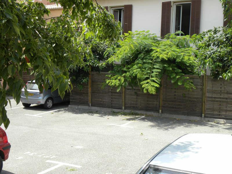 Vente parking St aygulf 10 500€ - Photo 2