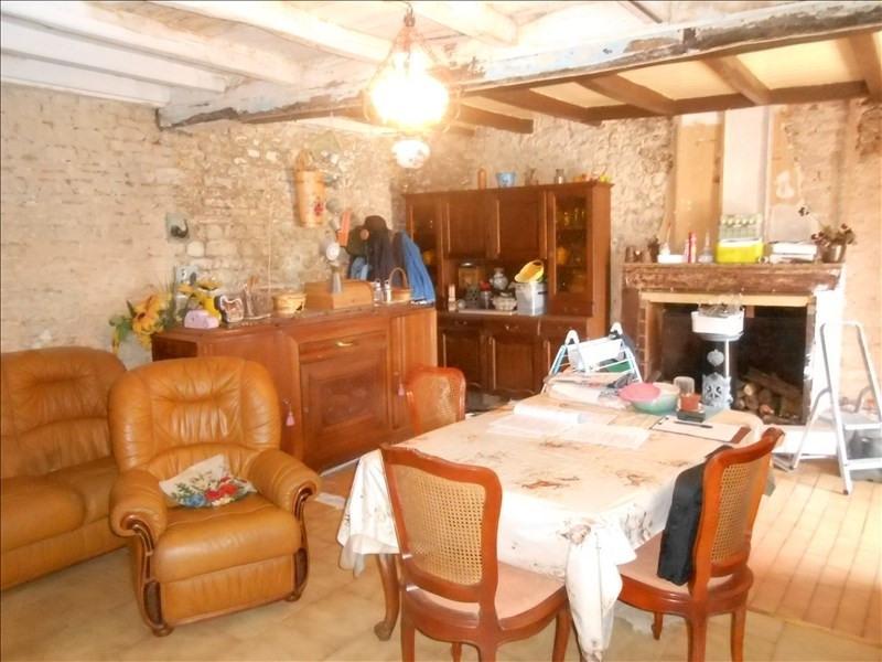 Vente maison / villa Nere 34880€ - Photo 3