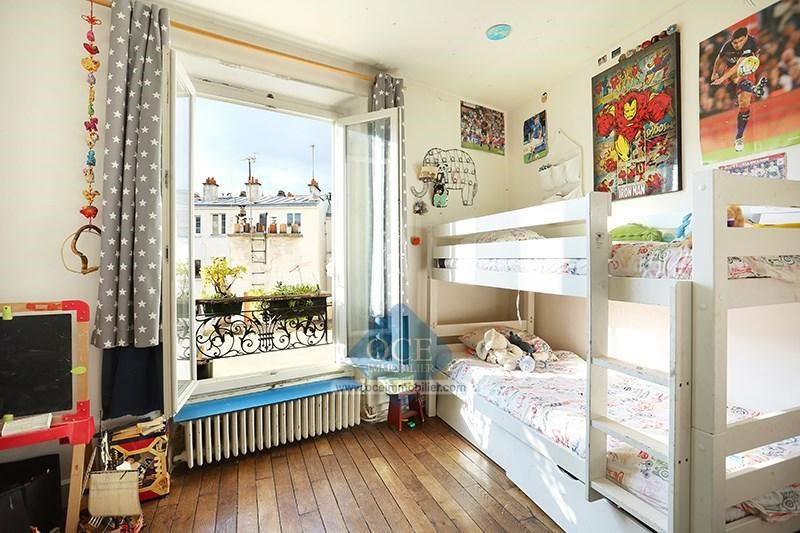 Sale apartment Paris 5ème 545 000€ - Picture 5