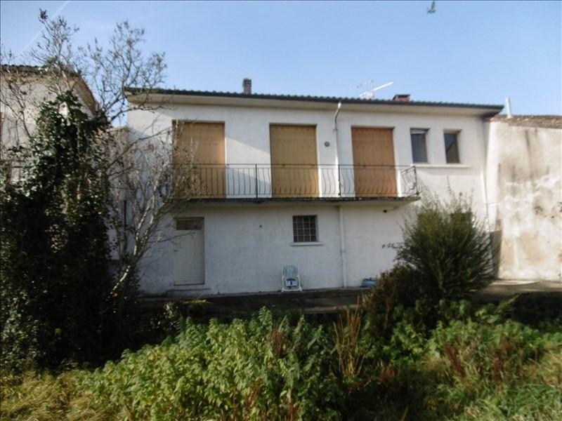 Sale house / villa Mussidan 108000€ - Picture 2