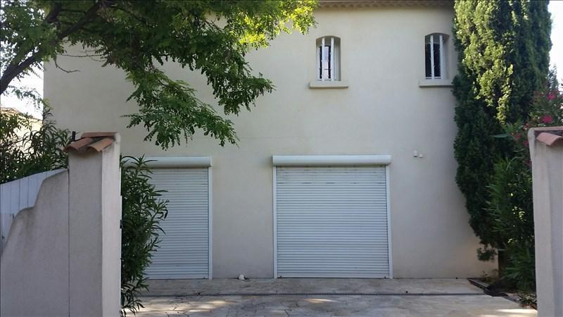 Sale house / villa La bouilladisse 449000€ - Picture 7