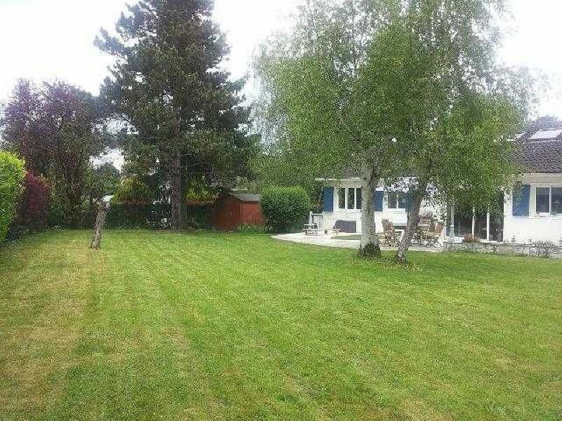 Sale house / villa Lesigny 455000€ - Picture 1