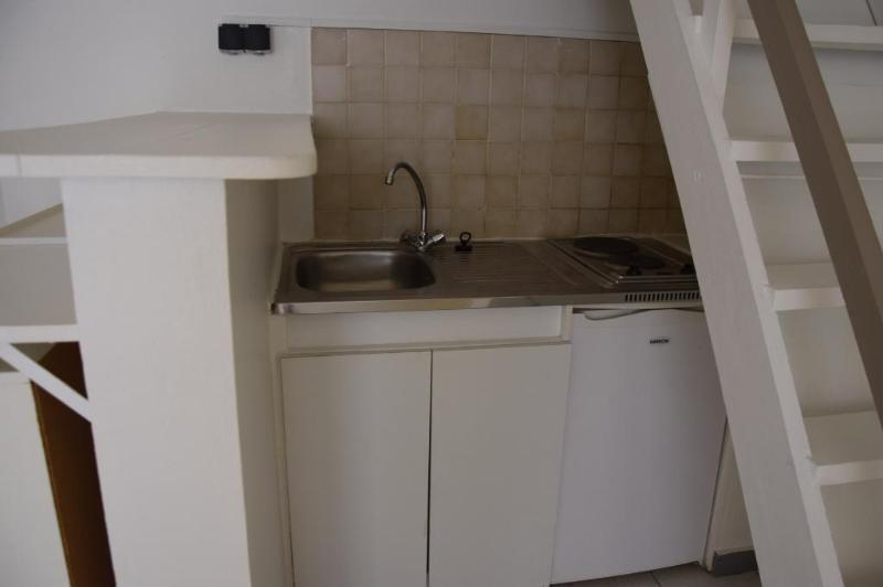 Sale apartment Le marin 69500€ - Picture 5